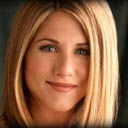 Rachel Green - Jennifer Aniston