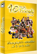 10 ans de Friends, l'encyclopédie exhaustive de la série culte. 466 pages.