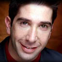 Ross Geller - David Schwimmer